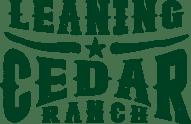 Leaning Cedar Ranch
